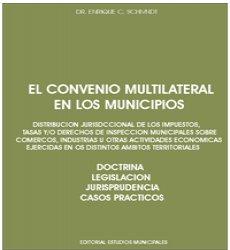 El Convenio Multilateral en los Municipios