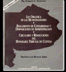 Ley Orgánica