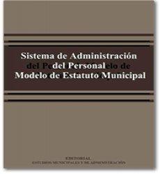 Sistema de Administración del Personal